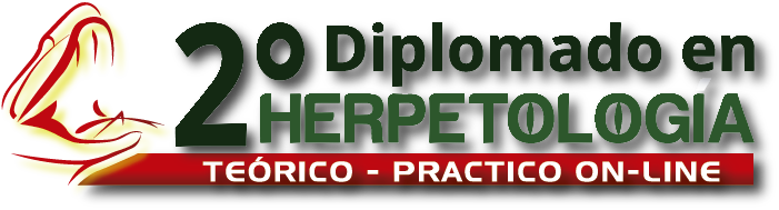 2do. Diplomado en Herpetología